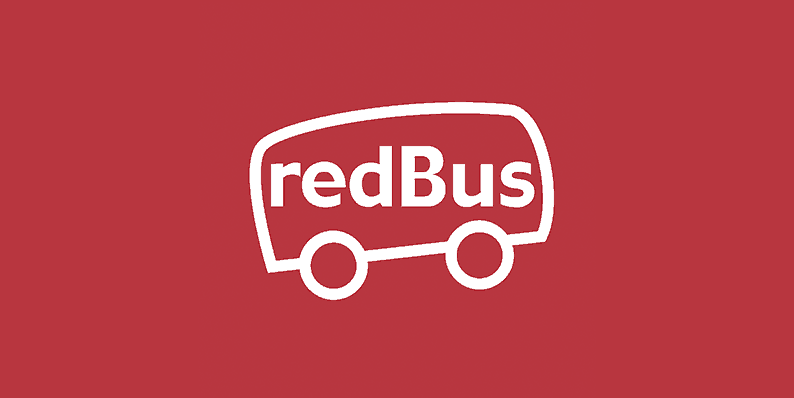 RedBus Deals Discounts Coupons Promo Code