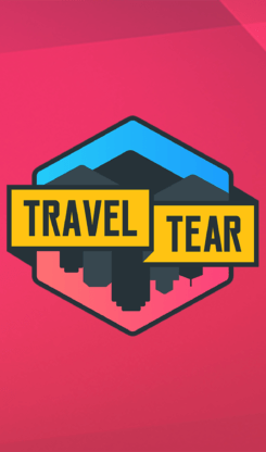 TravelTear FB Cover