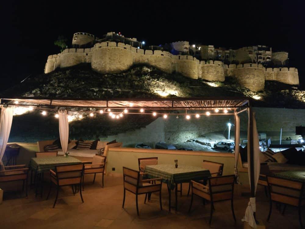 1st Gate Home Fusion Hotel (Jaisalmer)