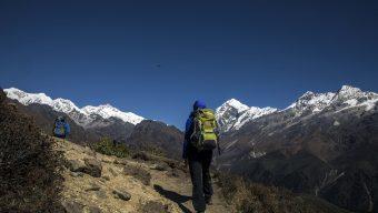 Finding Shangri La Magical Trail Of Dzongri Goechala