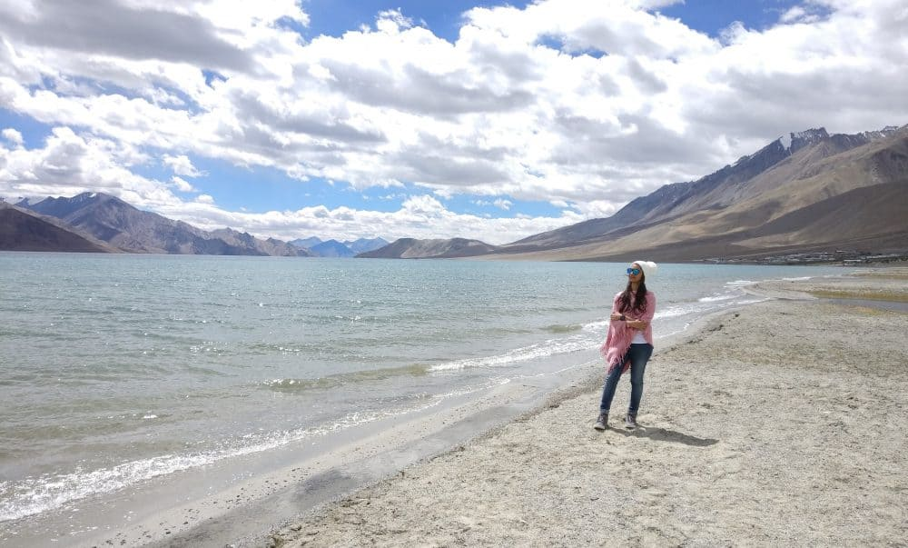Leh Ladakh Take Pledge Sustainable Eco Tourism
