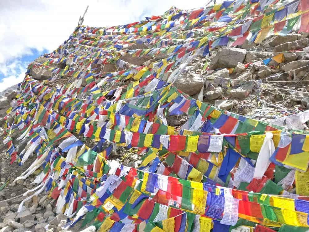 Leh Ladakh Tibetan