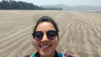 My First Amateur Solo Trip Tanisha Guin