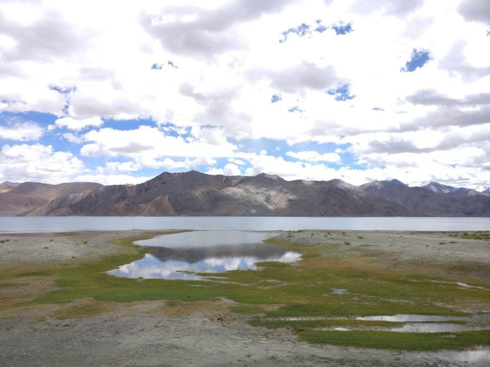 Pangong Tso Leh Ladakh