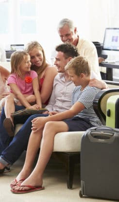 Traveling With Family Tips Tricks