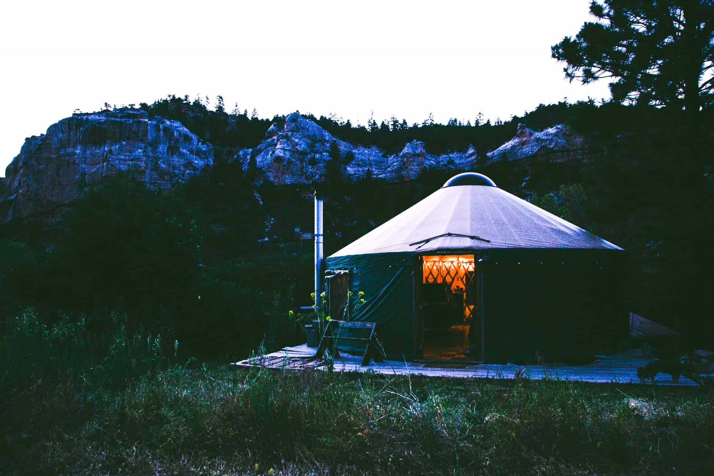 What Is Glamping And Why It Should Be On Your Bucket List