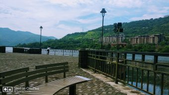 Bring Out The Adventure Freak In You Lavasa