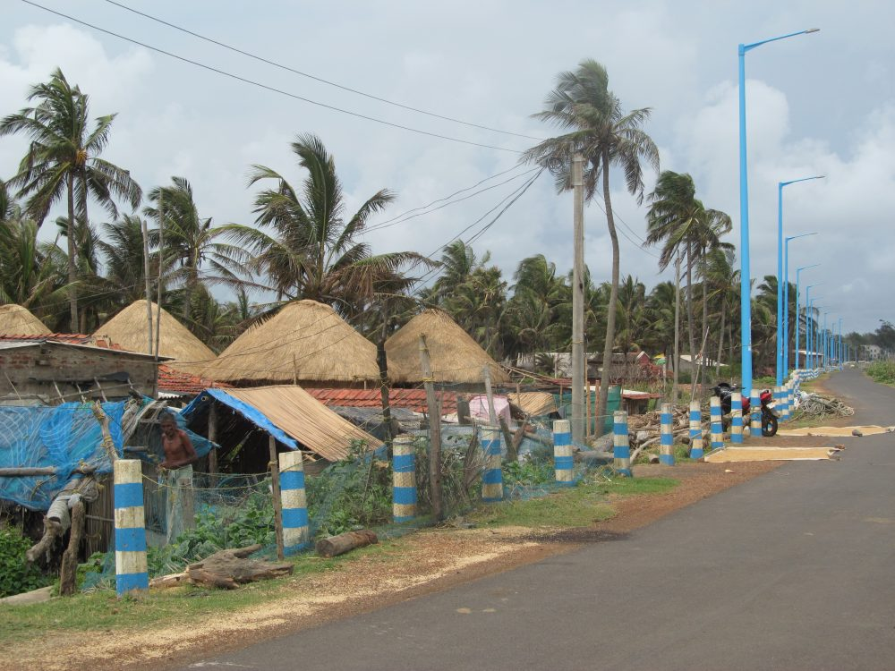 Coastal Drive Shankarpur Tajpur West Bengal