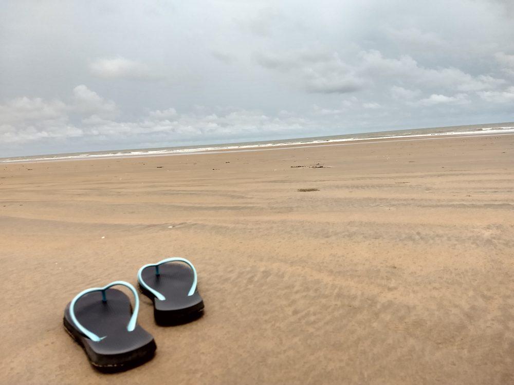 Digha Mohana Beach West Bengal