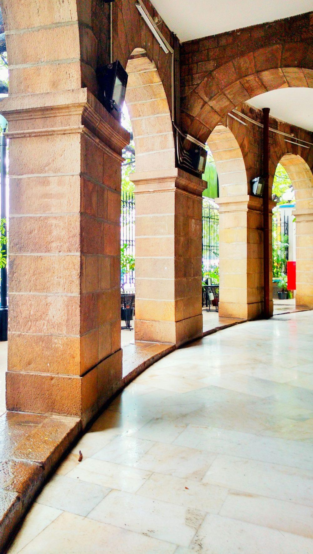 Gallery Of Modern Art Mumbai Bombay