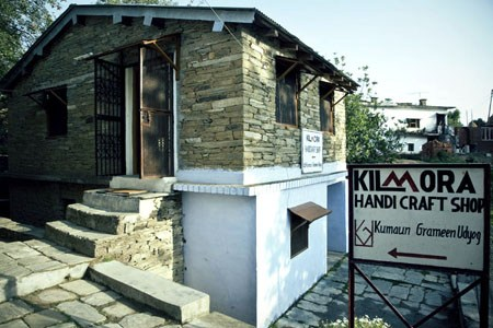 Kilmora Shop Mukteshwar 1