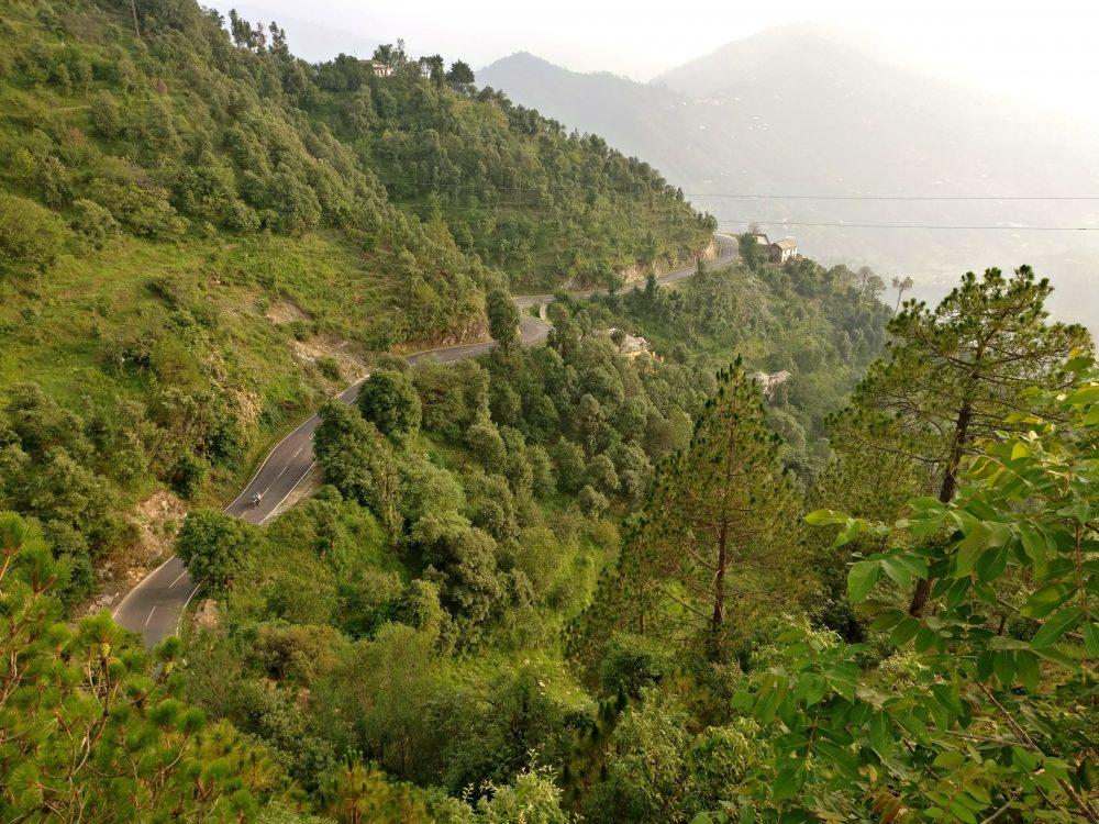 Magical Mukteshwar – Breathing The Mountain Goodness