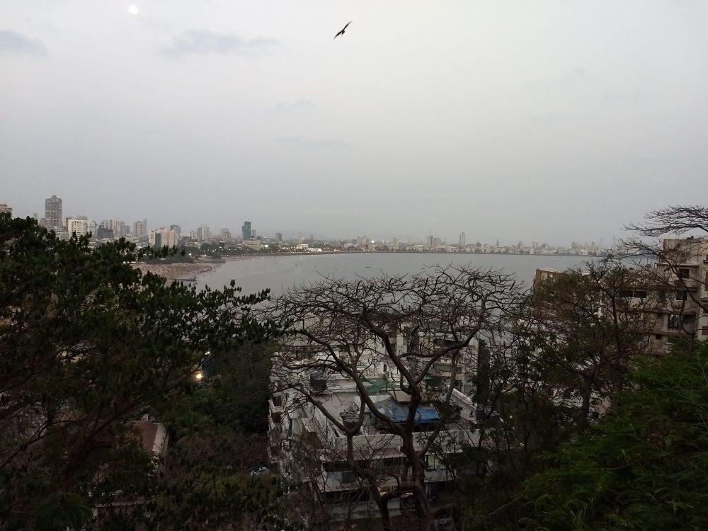 Malabar Hill Mumbai Bombay