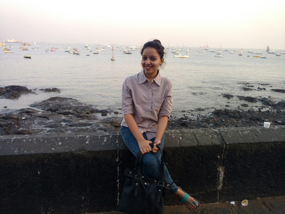 My Favourite Nooks In Bombay As An Introverted Wanderer