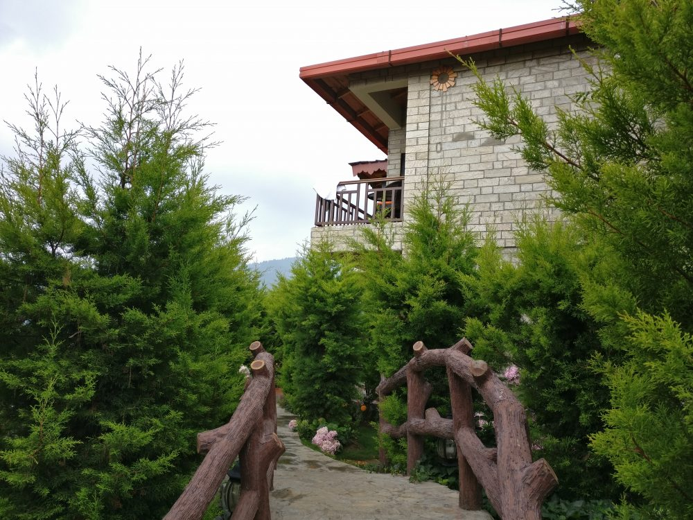 Ojaswi Resorts | Himalayan Boutique Resort 2