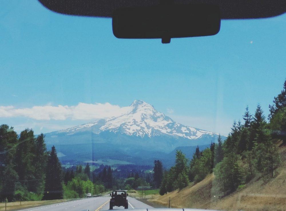 Oregon United States US Scenic American Dreamland