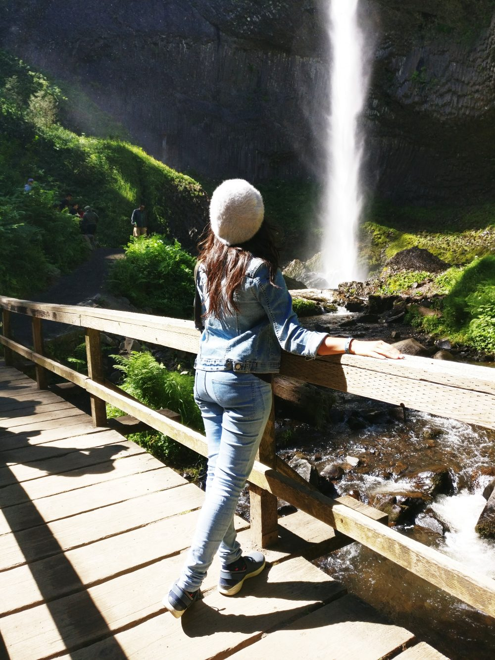 Oregon Is An American Dreamland
