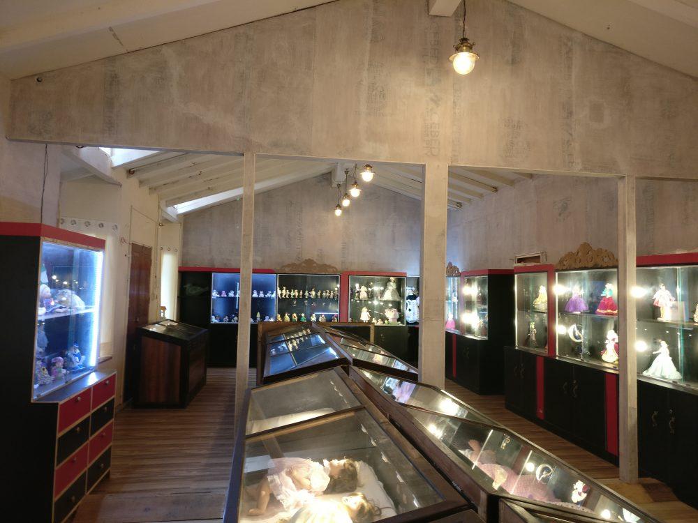 Royal Dutch Resorts And Doll Museum, Mukteshwar 1