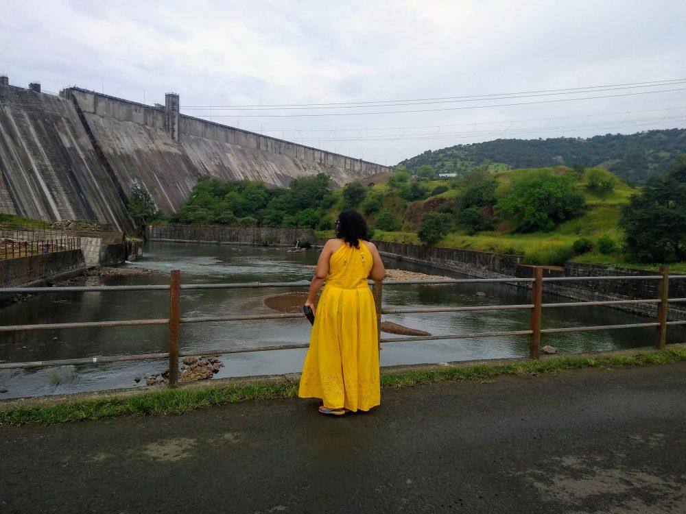 Temghar Dam Pune Kavipriya Moorthy