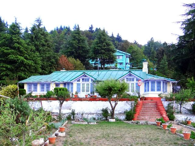 The Tiger Tales By Jim Corbett – PWD Bungalow