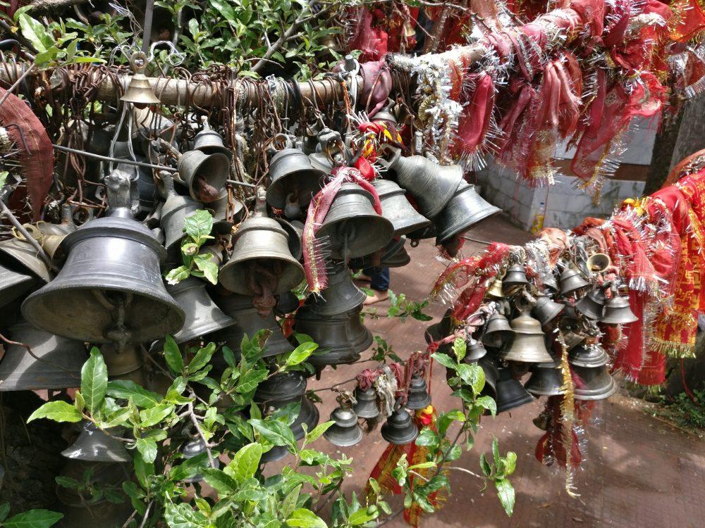 The Unique Bell Temple – Ghorakhal Golu Devta Temple
