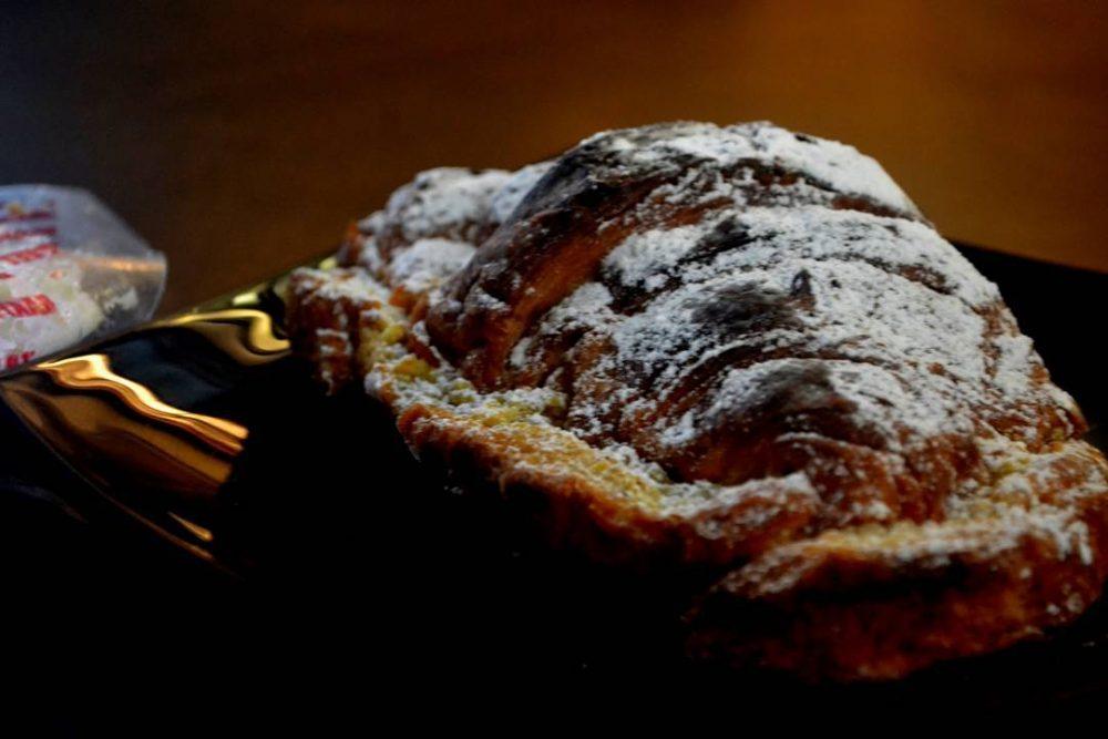 Baker Street Croissant