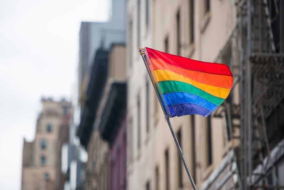 Chelsea New York LGBT