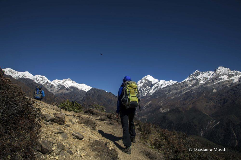 Dzongri – Goechala The Kanchendzonga Basecamp Trek