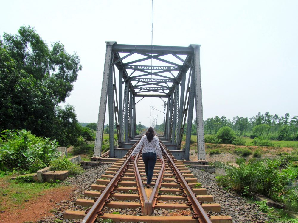 Stories Of Women From My Solo Train Journeys In India