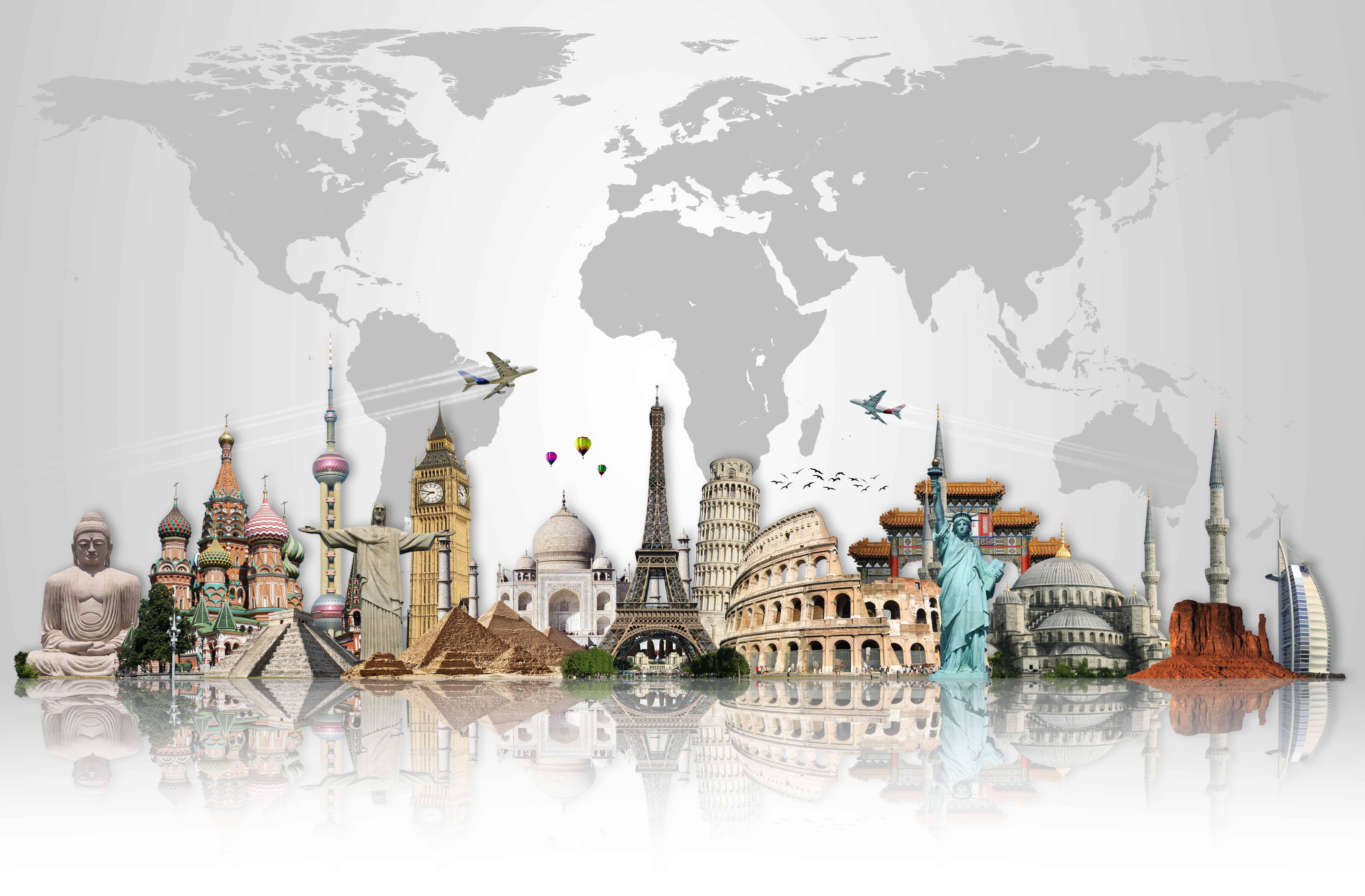 The Art Of Binge Travelling! Explained!