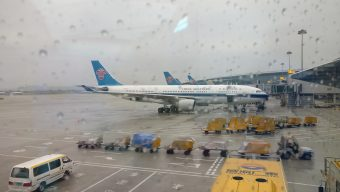 China Southern Airlines (Review) Flight – Beyond Your Expectation