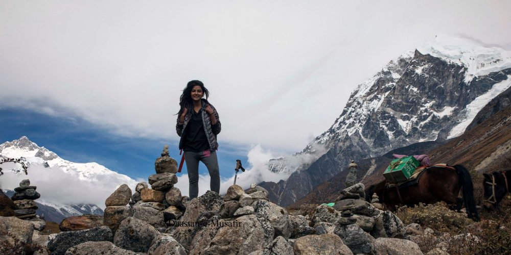 Daring The First Himalayan Adventure | Tips For Snow Newbies