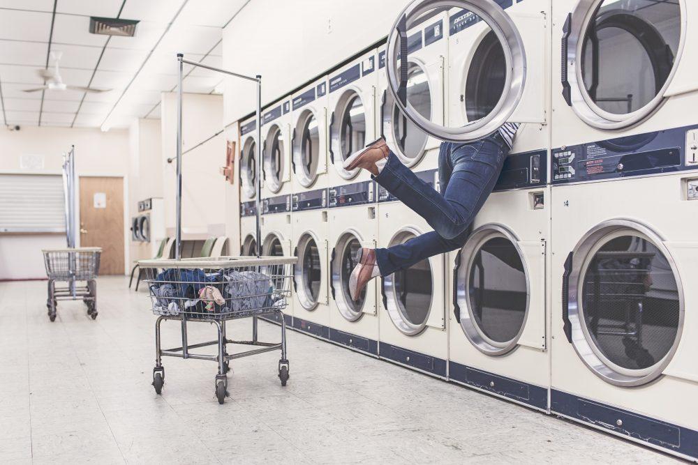 Do Your Own Laundry Travel Hacks Pack Light