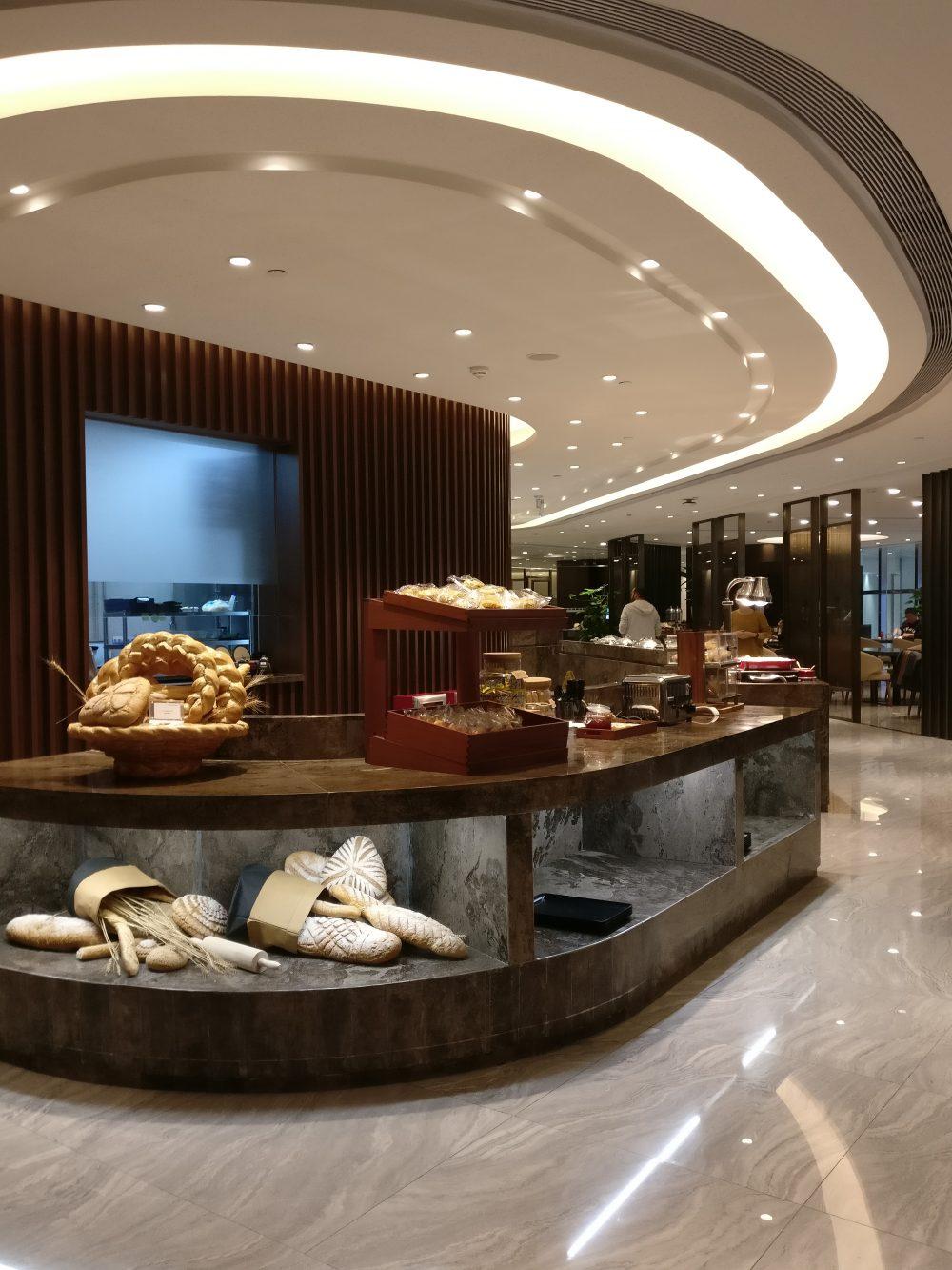 Guangzhou Premium Lounge 3