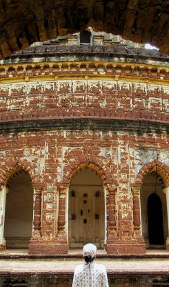 History And Life Lessons From Bishnupur In West Bengal