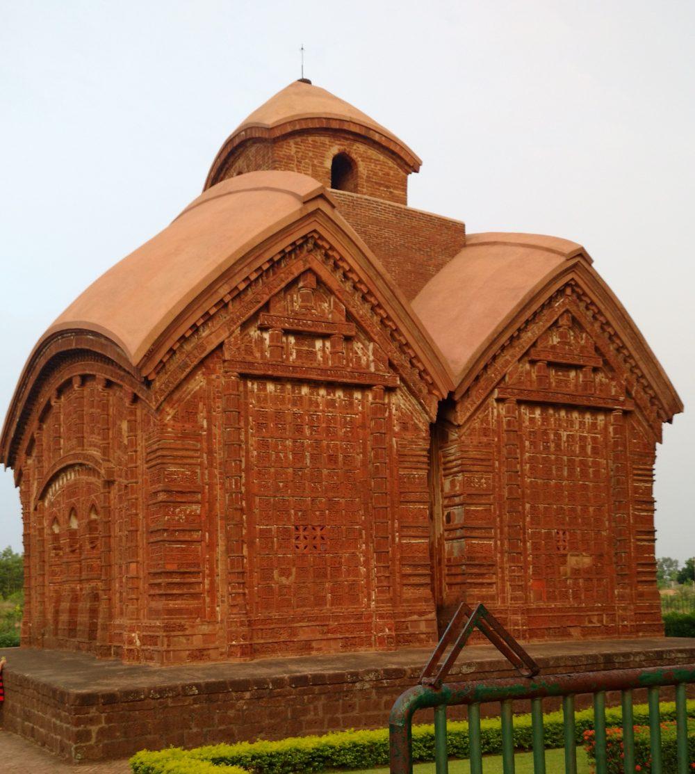 Jorbangla Temple