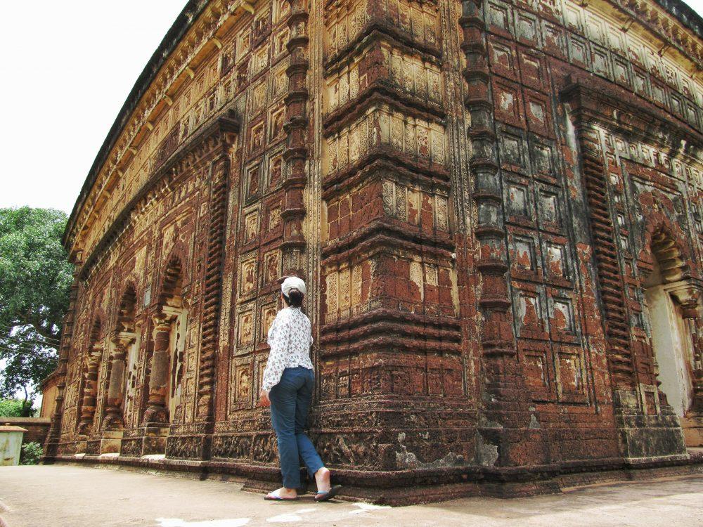 Radhamadhab Temple