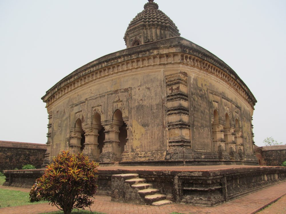 What Is The Uniqueness Of Bishnupur
