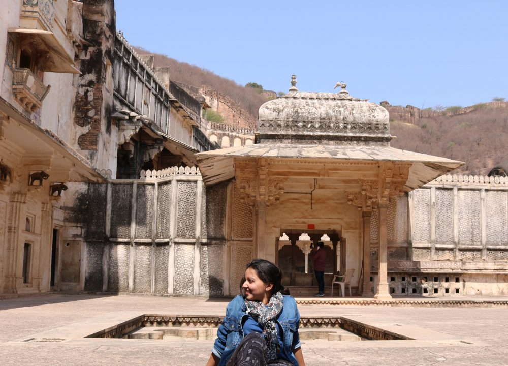 Chhatra Mahal Bundi Rajasthan