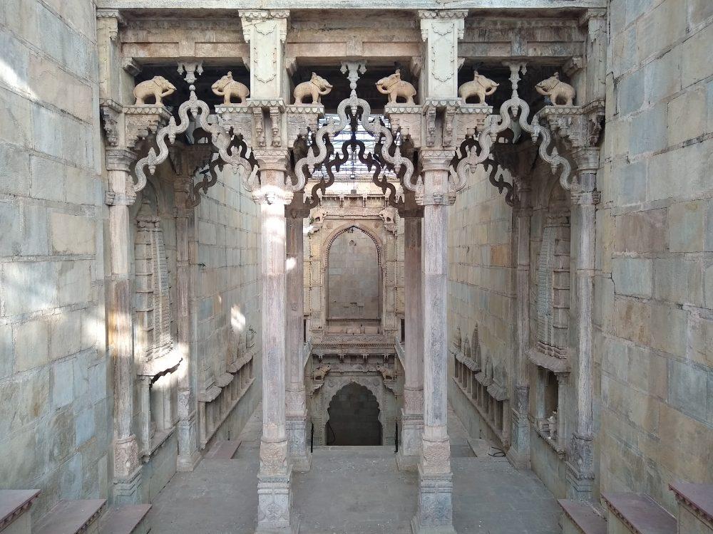 Raniji Ki Baori Bundi Rajasthan