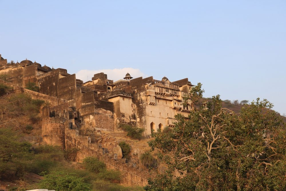 Unwinding The History Of Bundi