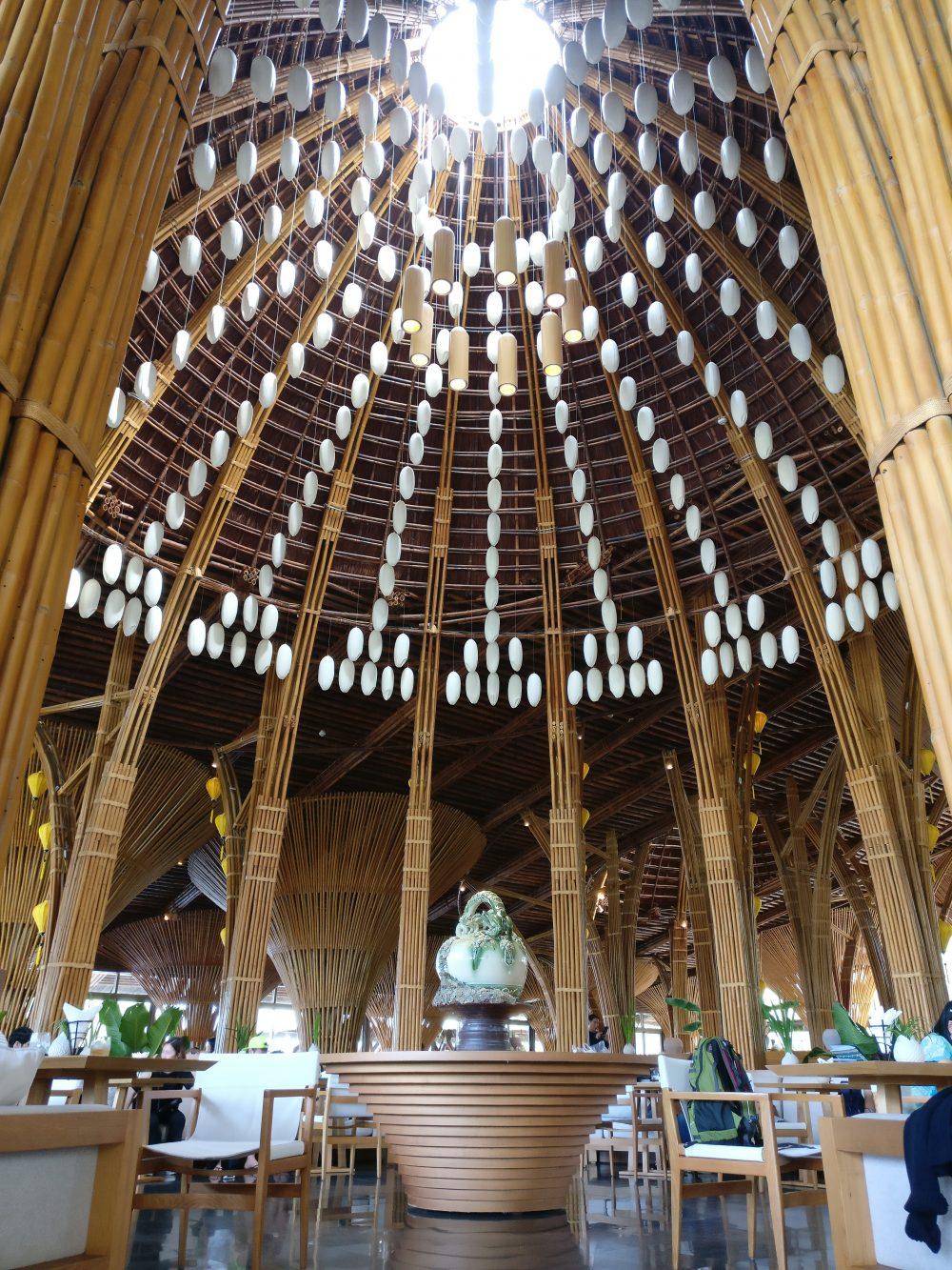 Bamboo Architect Vietnam