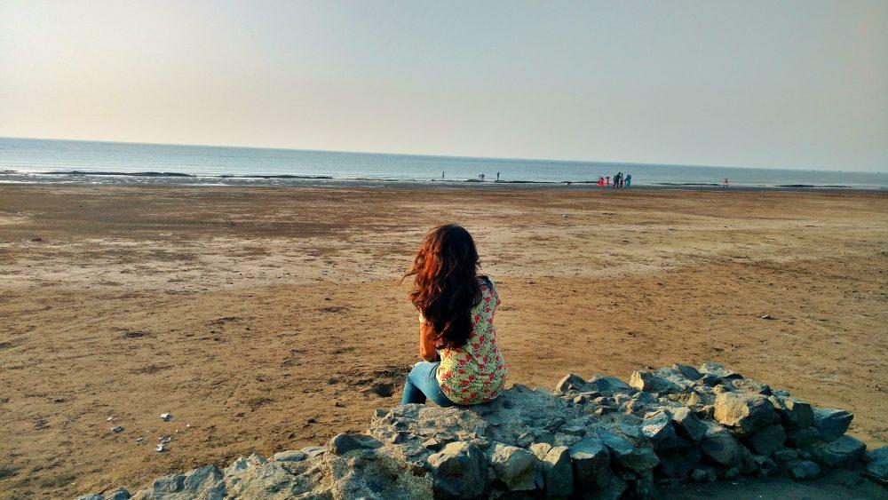 Dahanu Beach - Maharashtra - India