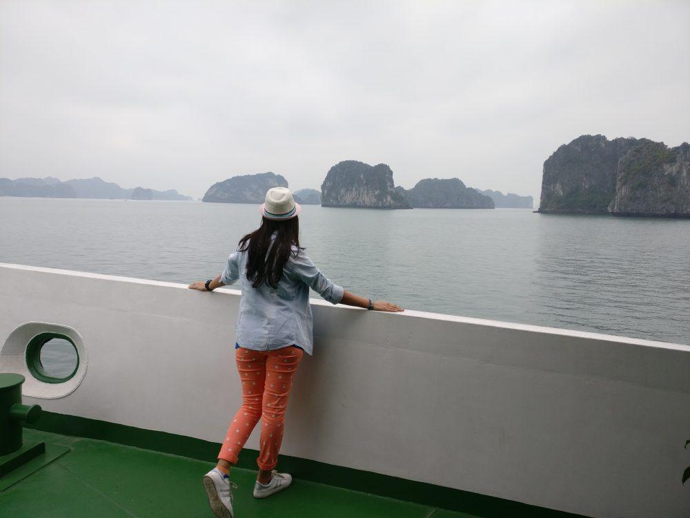 Float Past A Thousand Islands Nikita Kothari