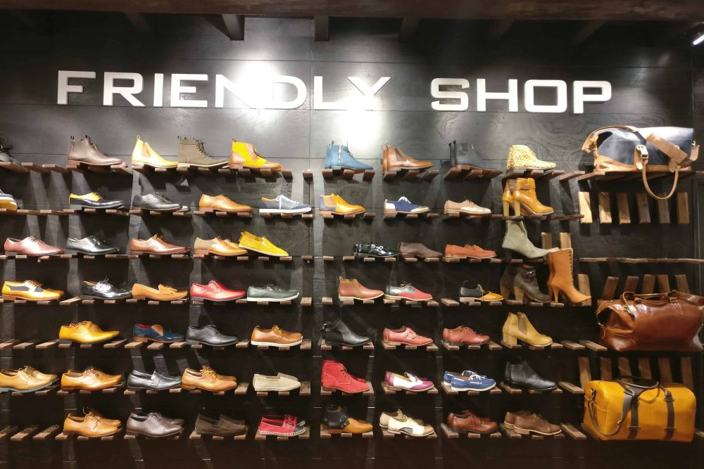 Friendly Shoe Shop Vietnam