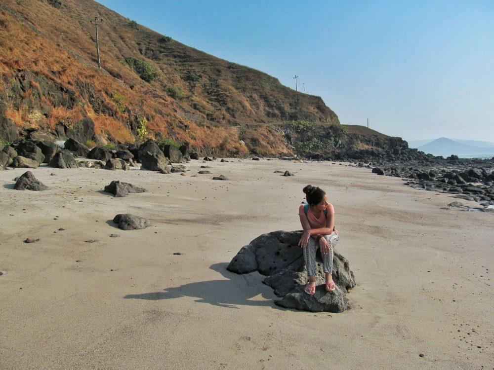 Korlai Beach Maharashtra India