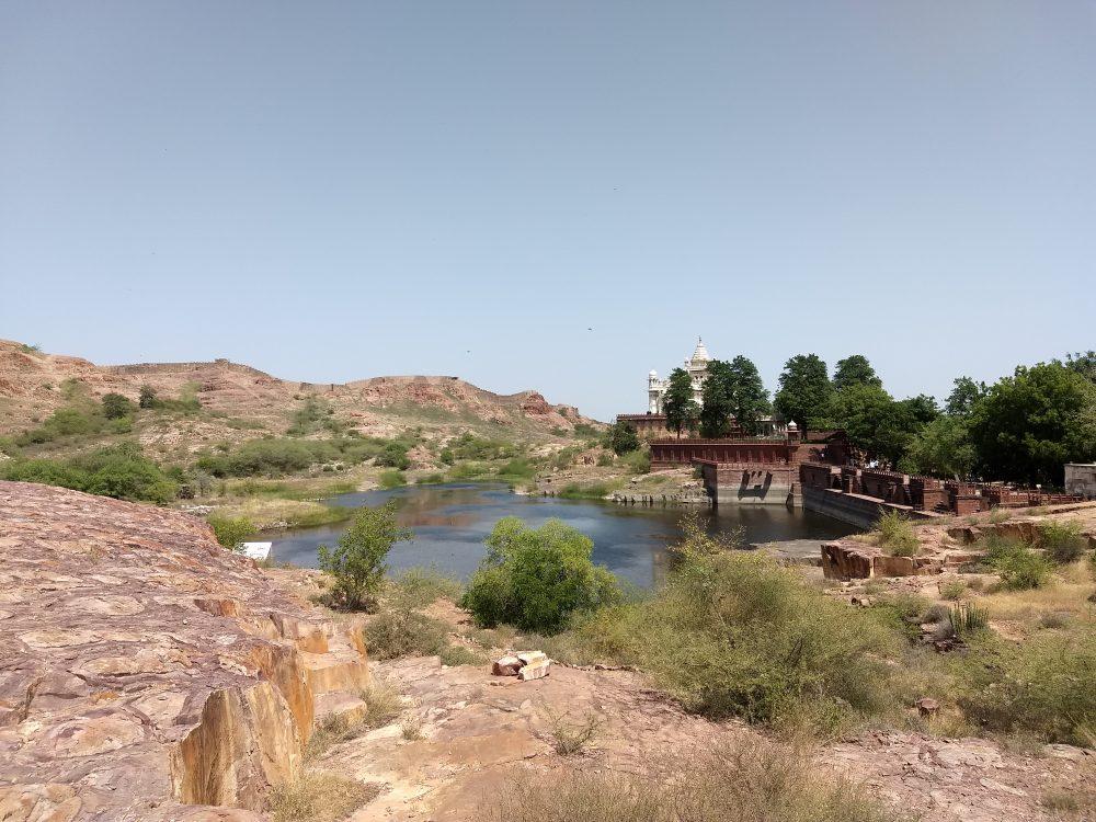 Rao Jodha Jodhpur Rajasthan India