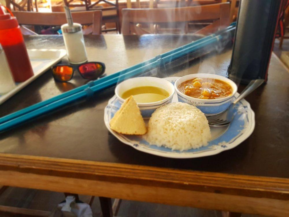 Kathmandu Food