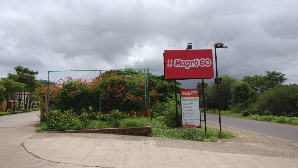 Mapro Food Park