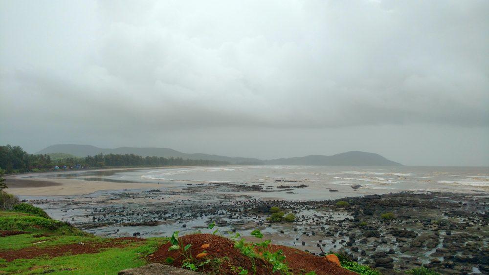 Aaravi Beach Maharashtra